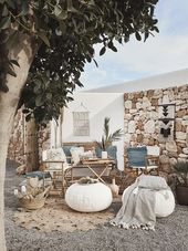 Photo of Outdoor furniture: outdoor furniture, decorations and accessories WestwingNow