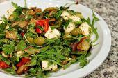 Summer salad recipes – 10 easy and super-healthy ideas