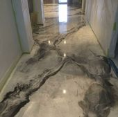 Liquid Marble Epoxy Layer Texas Houston Epoxy Floors Industrial Coatings Epoxy Boden 2020 Houston Ales