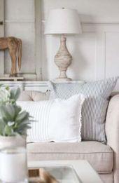 66 ideas for farmhouse decor livingroom joanna gaines couch
