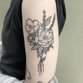 Tätowierung erfolgt sein @kota_did_it auf Amerika #tattoo #tattoos #tattooed #traditionalta …