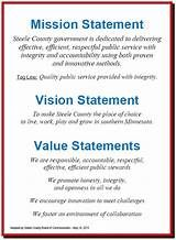 10 Vision Statement Examples Vision Statement Examples