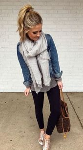 Great Fall Outfit Ideas for Women, fall fashion trends