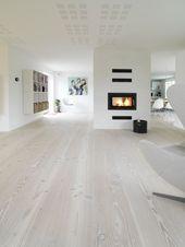 Sieben Holzfußböden für Ihr Zuhause –
