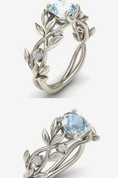 Nice jewelry. The selection of the best rings for your special person is always …