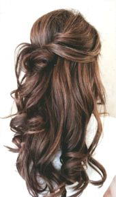 Great festive hairstyle, for all those who are not … – #All #The #festive # F … # hairstyles