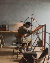 """Illustrator Workspace Welcome Home on Instagram: """"The hustle.  #1924us @djiglobal #work #effort #des..."""