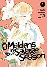 Epub Free O Maidens In Your Savage Season 4 Pdf Download Free