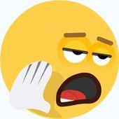 Talking Too Much Emoticon Talk Too Much Emoticon Discord Emotes