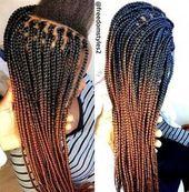 Braids hairstyles african american field 32+ Concepts #African #American #Field #Braids #Coiffure