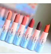 """PNF Lippenstift """"Anfänger schminken, Produkte schminken, Tipps schminken, Schritt schminken   – Alina"""
