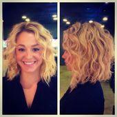 Wellige Bob-Frisuren, für Anlässe oder einfach zum Arbeiten!   – Haar & beauty