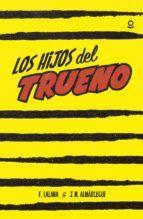 Download Los Hijos Del Trueno Pdf Mobi Los Hijos Del Trueno Hijos Del Trueno Truenos