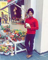 Yeh Fool Hai Kisi Fool K Liye Guess In 2020 The Fool Singh Instagram
