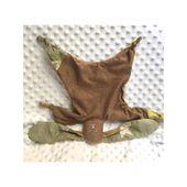 Petite veste en métis rabbitou qui dit bonne nuit mapetitepelote.com …   – Inspiration Cadeau De Naissance
