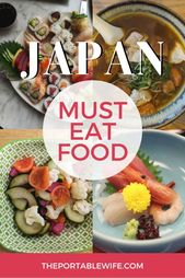 11 Scrumptious Japanese Dishes and The place to Discover Them