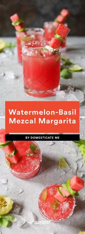9 Mezcal Cocktails for When You Need a Break From Tequila