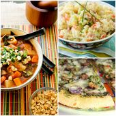 25 Amazing Recipe Ideas for Potatoes