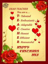 Mail Associate Professor Dr Maung Maung Soe Outlook Happy Teachers Day Teachers Day Card Happy Teachers Day Card