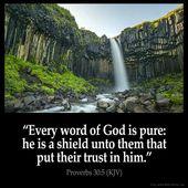 (notitle) – God's Word