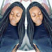 Haar, das angibt | Foto Frisur | Perfekter Haarschnitt für glattes Haar 20190622 – 22. Juni 2019, um 08:27 Uhr #boxbraidshaircut
