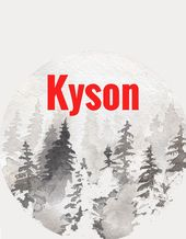 Over 150 Unique and Strong Baby Boy Names KysonCool and Unique Baby Names babyna… – Baby