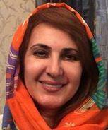 عکسهای فاطمه گودرزی در جشن تولد دخترش آوا Norouz