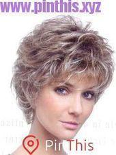 Kurze Frisuren Damen Ab 60 Mit Brille – #Kurze Frisuren – #Brille #Damen … – frisuren Kurzhaar – #Frisuren #BRILLE #Frisuren