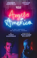 Angels In America Returns To Broadway With Nathan Lane Andrew