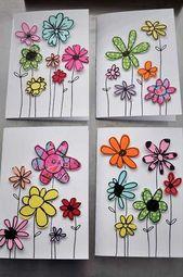 Des fleurs pour pas cher! – Les cahiers de Joséphine