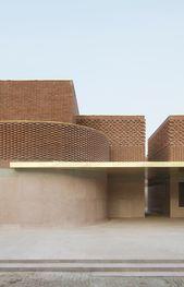 Architect: Rasem Kamal Location: Wadi Rum, Jordan Space: 180,000 sq.m Yr: 2015 …
