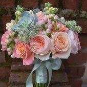 Wenn Sie ein kreativer Typ sind, bietet Ihnen ein einfaches …  – Wedding Flowers