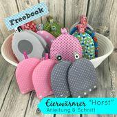 Freebook Horst, der Eierwaermer! – Spring