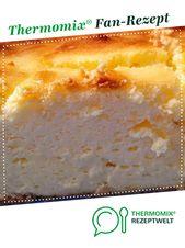 Photo of Bottomless cheesecake