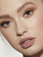 Kristall | Hochglanz | Kylie Cosmetics von Kylie Jenner #hairmakeup   – hair makeup