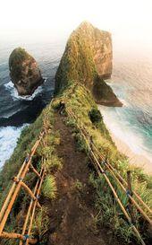 Top 5 Must-See Reiseziele in Bali, Indonesien