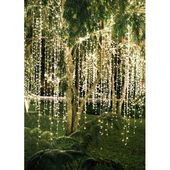 Perfect Holiday 300 LED Fenster Vorhang Eiszapfen Lichter String Fairy Light Hochzeit …   – cool pics