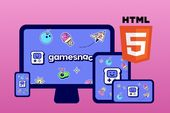 GameSnacks are Google's new HTML5 games designed for bad internet connections