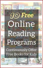 25+ Best Ideas about Online Reading Programs on Pinterest | Free ...