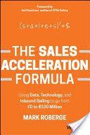 Download The Sales Acceleration Formula Pdf Book Livros