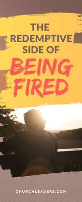 Die erlösende Seite des Feuers – Christian Leadership Quotes