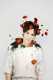 Pin By Lucy Gutierrez On Huang Jing Xiang Beautiful Boys Flower