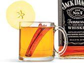 Liebst du Whisky? Benötigen Sie einen heißen Cocktail zum Aufwärmen? Greifen Sie nach diesem Whisky Hot Tod …
