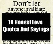 10 Honest Love Quotes And Sayings – Hypocrite quotes