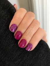 Portugal and Party in the USA – Color Street Nails