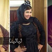 صور شخصيات إيمي سمير غانم في فيفا أطاطا وابداع الكوميديا Fashion Nun Dress Dresses