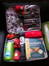 Viajes de vacaciones con su perro: qué empacar al salir a la carretera con su …   – Camping With My Dogs