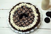 No Bake Oreo Pie #Dairymonth   – Sweets & Treats