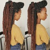 23 Hot Marley Twist Hairstyles To Try Right Now Page 2 Of 2 Stayglam Marley Twist Hairstyles Twist Braid Hairstyles Twist Hairstyles