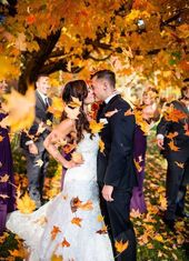 Cool And Fun Wedding Send Off Ideas